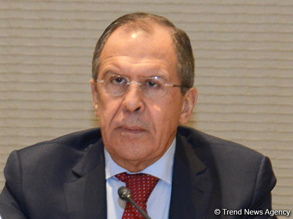 Power abuse by major states prevents resolving conflicts - Russian FM