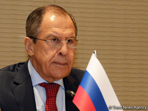 Nagorno-Karabakh conflict just coming out of hot phase - Russian FM