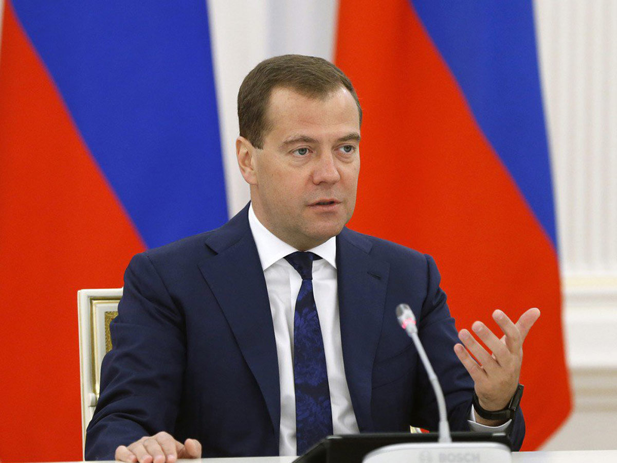 PM says domestic investment can drive Russia's economic growth