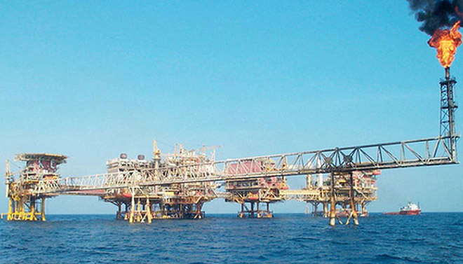 Iran oil ministry reaches fundamental agreements with India over gas field