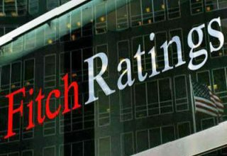Fitch Ratings affirms Azerbaijan-based AzInsurance OJSC's rating