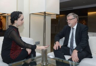 EU: Status quo in Karabakh conflict not sustainable, solution must be found (exclusive)