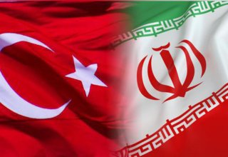 Iran, Turkey call for increased economic coop.