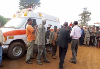 Traffic accident in central Ethiopia leaves 17 dead