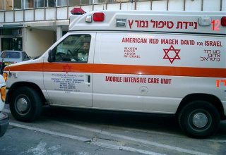 Three Israelis stabbed to death in West Bank settlement