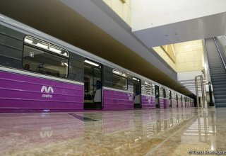 Azerbaijan's Baku Metro company opens tender to buy services to modernize railcars