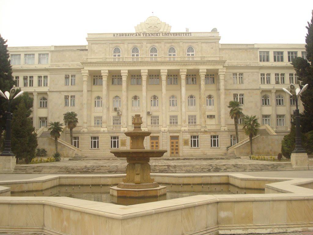 Azərbaycan Texniki Universitetinin Baş müəllimi dünyasını dəyişdi