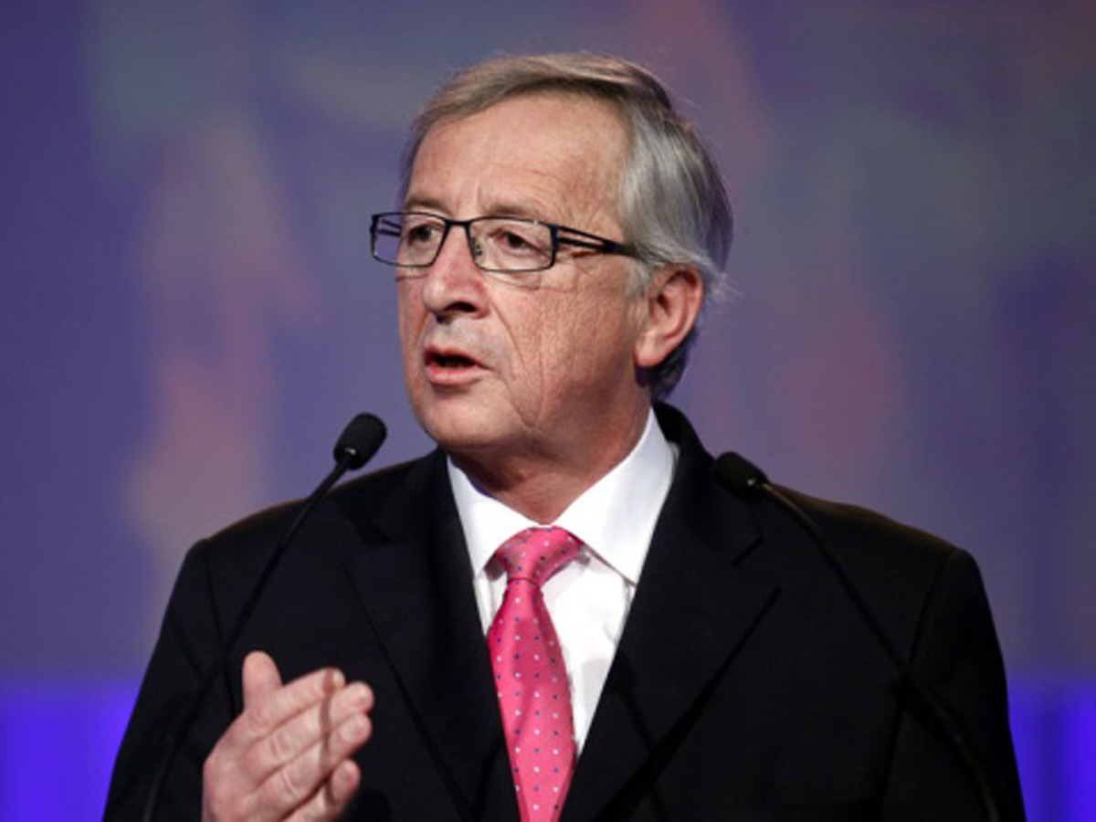 EU's Juncker says Poland unlikely to leave the European Union