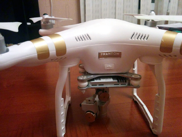 Azerbaijani armed forces seize Armenian drone – defense ministry - Gallery Image