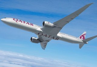 Civil Aviation Agency releases information about Tbilisi-Doha charter flight