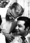 В Баку отметят 70-летие актера и режиссера Джейхуна Мирзоева (ФОТО) - Gallery Thumbnail