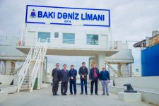 Singapore's companies to assist in introducing new technologies in Baku's free trade zone - Gallery Thumbnail