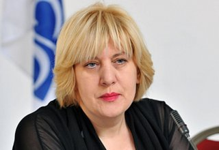 Karabakh ceasefire agreement signed, time to move forward - Commissioner for Human Rights