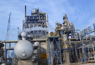STAR Refinery has dynamic decision-making process on oil purchases