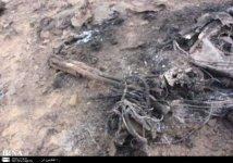 Iranian F-7 jet crashes (UPDATE) - Gallery Thumbnail