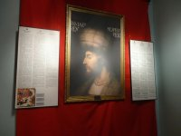 """Выставка """"Шах Исмаил I – полководец и правитель"""" вызвала большой интерес (ФОТО) - Gallery Thumbnail"""