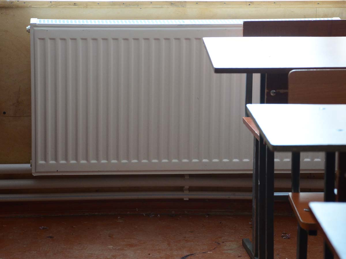 Azerbaijani ministry opens tender to repair heating system of educational institutions