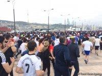 Bakü Maratonu-2016 (FOTOĞRAF) - Gallery Thumbnail