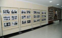Dövlət Film Fondunda ümummilli lider Heydər Əliyevin anadan olmasının 93-cü ildönümünə həsr edilmiş konfrans keçirilib (FOTO) - Gallery Thumbnail