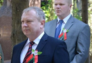 Victory day uniting all peoples of former Soviet Union, says ambassador