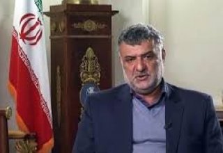 Iran's agriculture minister to visit Baku