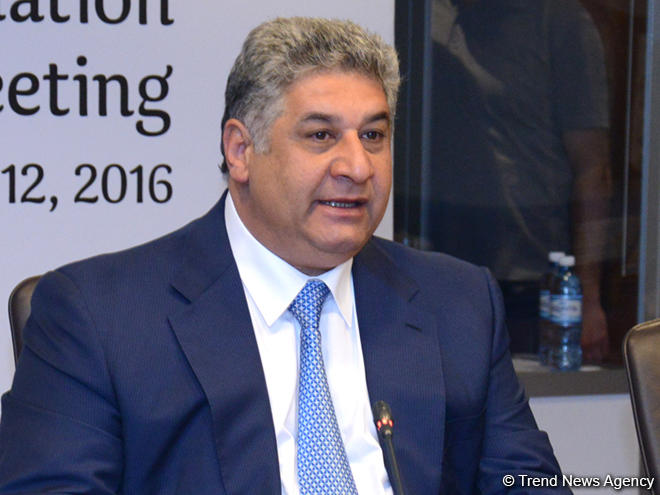 Minister: Azerbaijan among advanced states in work with youth