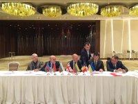"""Azerbaycan """"Viking Treni"""" projesine katıldı - Gallery Thumbnail"""