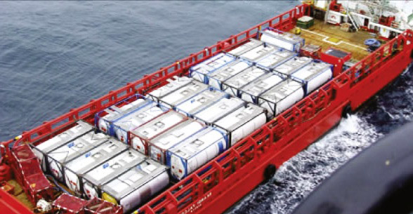 European Commission on prospects of LNG supplies to EU (exclusive)
