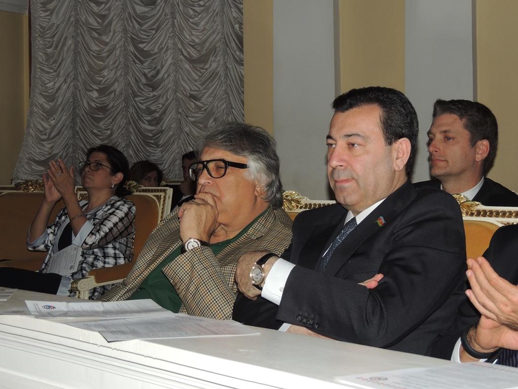 Дни Америки в Азербайджане (ФОТО) - Gallery Image