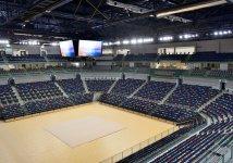 Открытие Всемирной шахматной олимпиады в Баку может пройти в Национальной арене гимнастики  (ФОТО) - Gallery Thumbnail