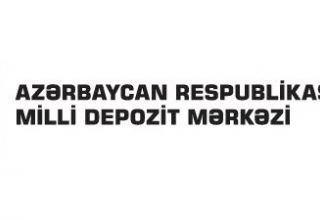 Main volume of securities transactions in Azerbaijan accounts for primary market