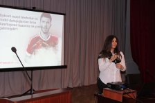 Bakcell representatives meet with students of two Azerbaijani universities - Gallery Thumbnail