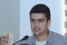 Посол США о привлечении в Азербайджан американских инвестиций - Gallery Thumbnail