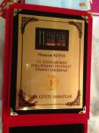 Student of British School in Baku becomes winner of Pera Int'l Piano Festival (PHOTO) - Gallery Thumbnail