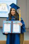 Лейле Алиевой вручен диплом почетного профессора Московского государственного гуманитарно-экономического университета (ФОТО) - Gallery Thumbnail