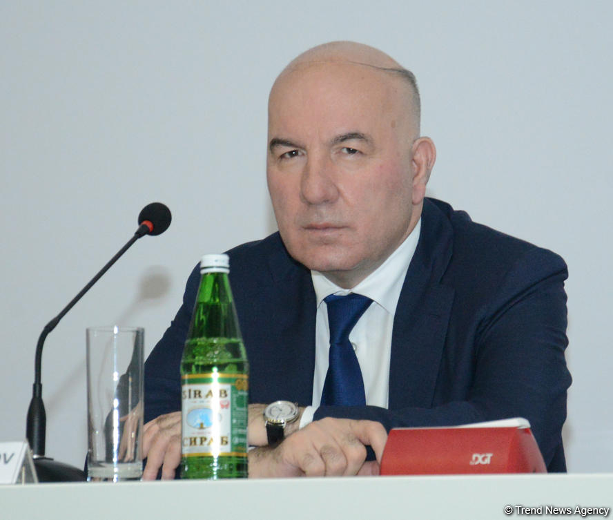 CBA head comments on use cryptocurrency in Azerbaijan