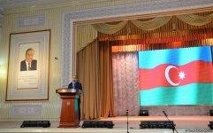 Али Гасанов: Азербайджанское государство проявляет одинаковую заботу о всех своих гражданах - Gallery Thumbnail