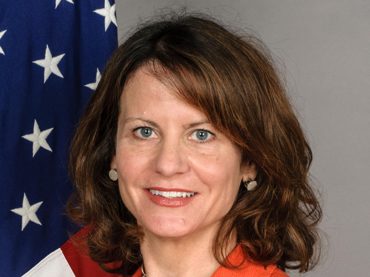 US State Dept. energy official due in Azerbaijan