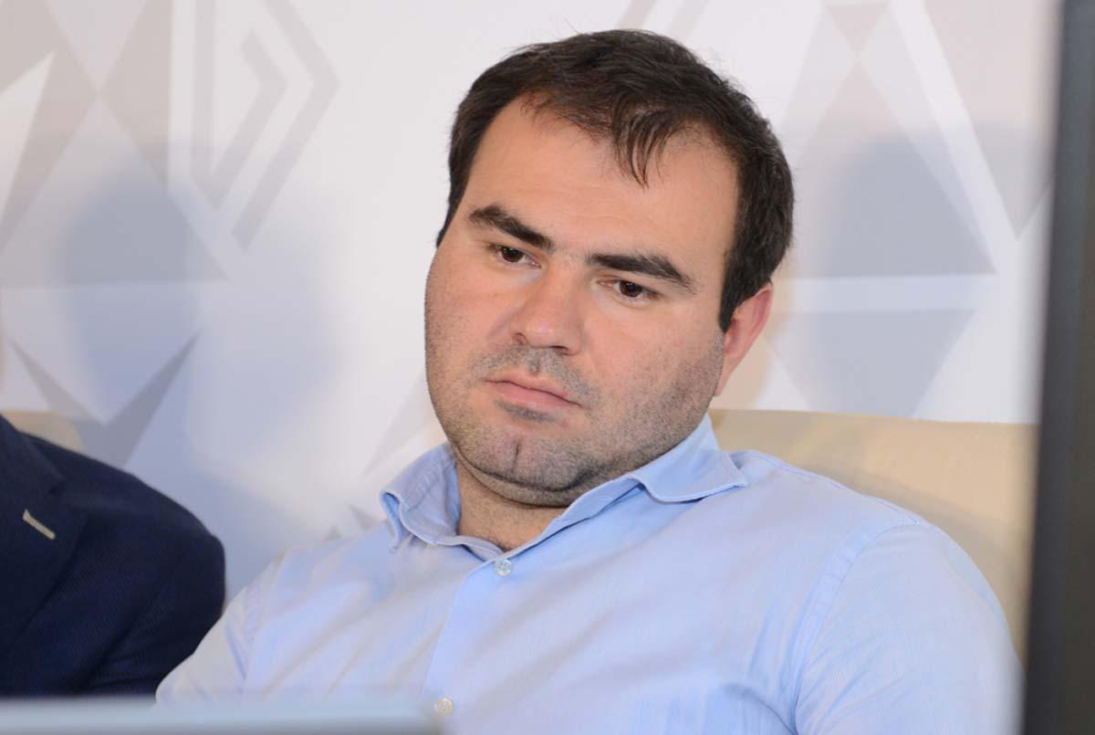 Мамедъяров в 13-ом туре турнира претендентов встретится с Грищуком