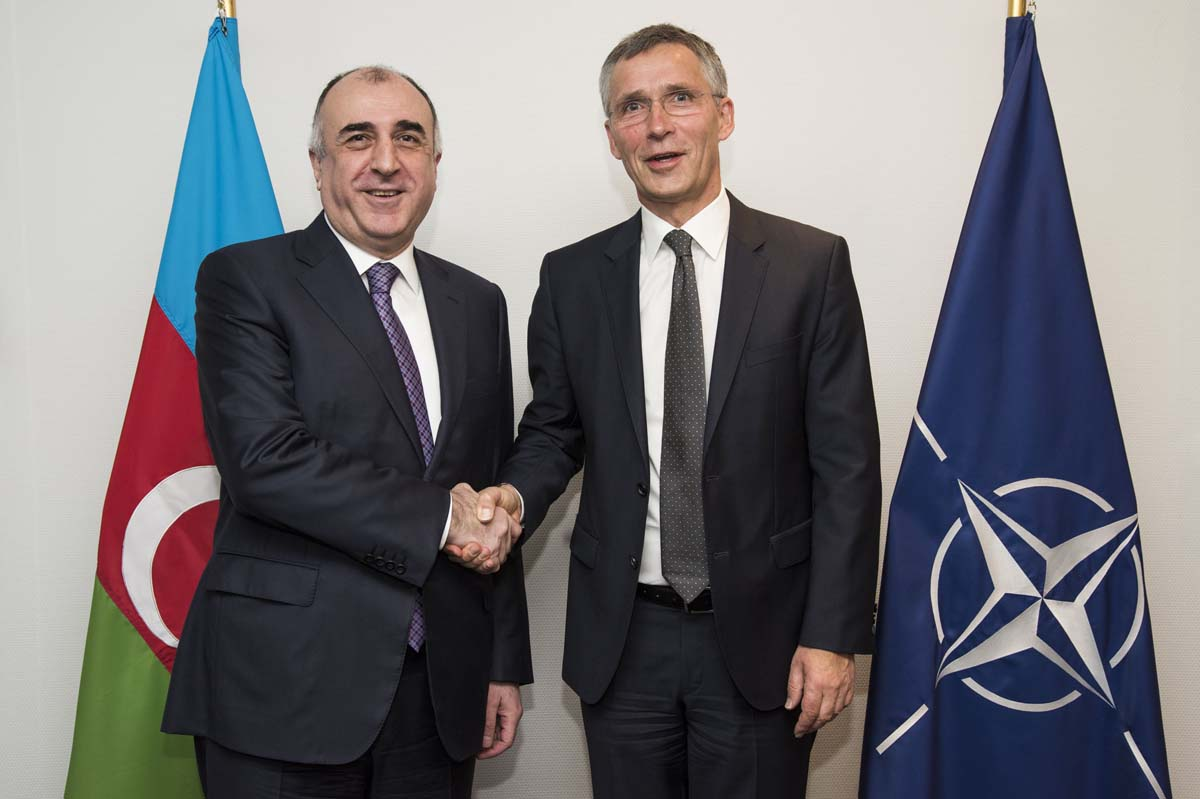FM: For status quo to change, Armenian troops should leave occupied Azerbaijani lands - Gallery Image