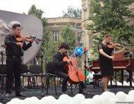 Большой праздничный концерт в честь Международного дня защиты детей (ФОТО) - Gallery Thumbnail