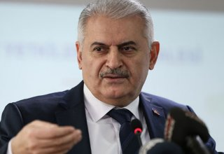Yildirim: Israel accepted all conditions of Turkey to normalize relations