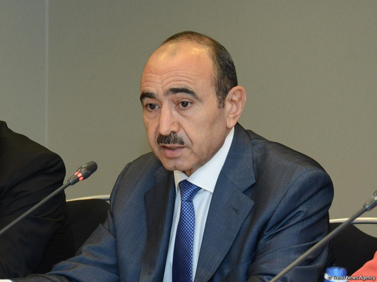 Ali Hasanov: Azerbaijan needs information support from Turkic countries in Karabakh conflict's settlement