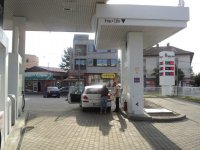 Azerbaijan's SOCAR expanding filling stations network in Romania - Gallery Thumbnail