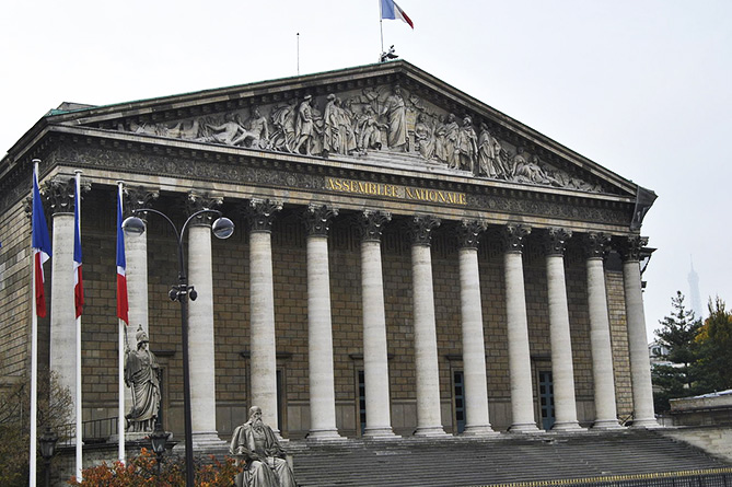 Fransa Parlamentinin üzvü: Azərbaycanın müstəqil siyasəti var, böyük güclərdən asılı deyil