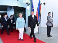 Ilham Aliyev: We had to defend ourselves from Armenian aggression - Gallery Thumbnail