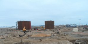 SOCAR to build new oil-gathering park - Gallery Thumbnail