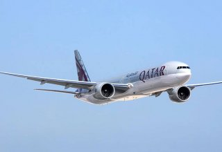 Qatar increases its stake in British Airways-owner IAG