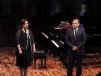 Юные музыканты выступили на сцене Международного центра мугама в Баку (ФОТО) - Gallery Thumbnail