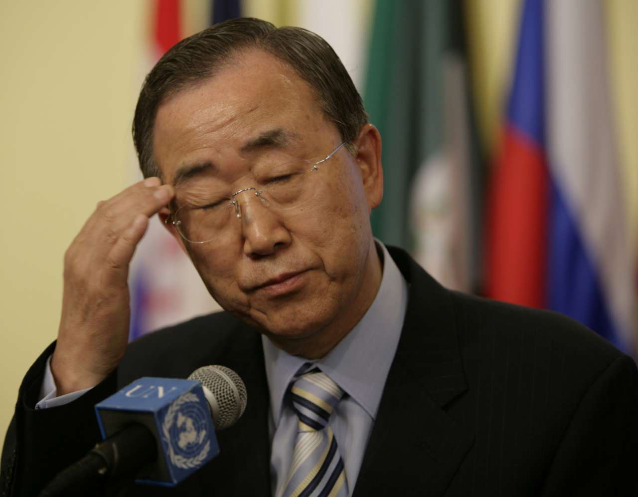 UN Secretary General condemns attack on funeral in Yemen blamed on Saudi Arabia
